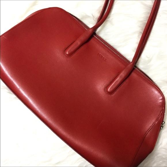 18ba4dac87 Furla Handbags - ➰firm➰ AUTHENTIC FURLA BAG